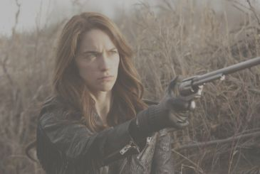 Wynonna Earp 4: the first teaser trailer