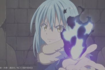 Life from Slime, Crunchyroll will broadcast the new episode of the animated original