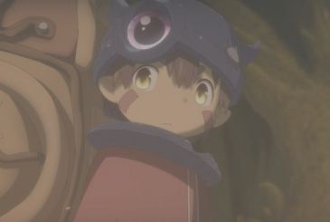 Made in Abyss – Dawn of the Deep Soul: release date, new key visual and teaser trailer of the film