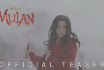 Mulan: the first trailer of the live-action