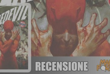 Daredevil 1 by Chip Zdarsky & Marco Checchetto | Review