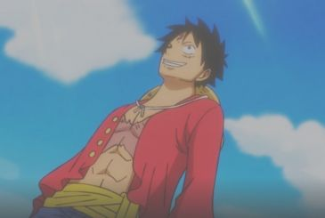 One Piece – Episode 892: The Country of Wano! In the land of the samurai and of the petals of a cherry | Review