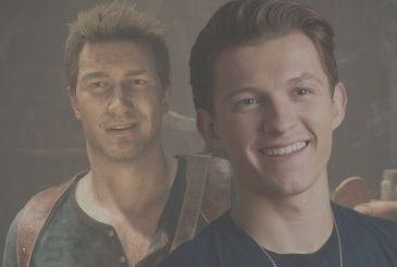 Uncharted: the movie does not follow the video games