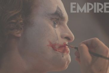 The Joker will not be inspired to any comic