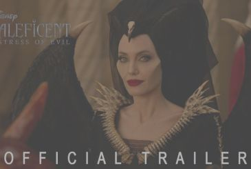 Maleficent: evil Lady – the new trailer