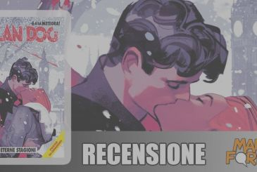 Dylan Dog 394 – The Eternal Seasons | Review