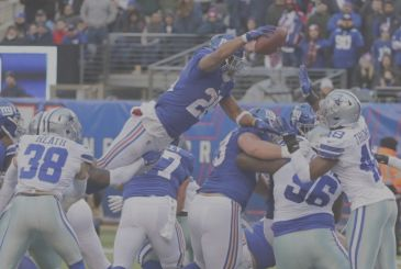 NFL Preview 2019: New York Giants