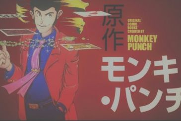 Lupin III: announced the film The First, here's the trailer