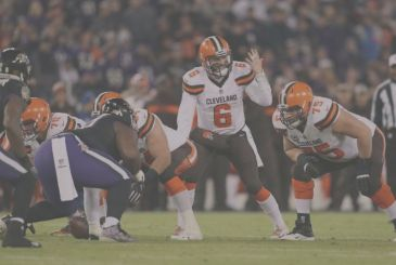 NFL Preview 2019: Cleveland Browns