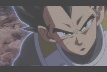 Super Dragon Ball Heroes: episode 13 complete