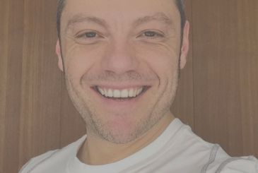 Tiziano Ferro has said yes: who is the american husband