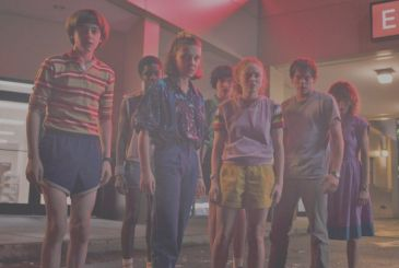 Stranger Things 3 – 5 shades of the '80s