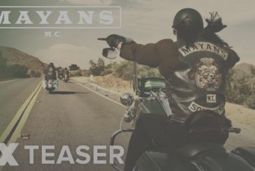 Mayans M. C. : the new trailer for the second season