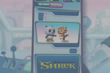 Funko Pop!: announced the smartphone game