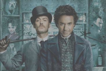 Sherlock Holmes 3: chose the new director