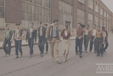 West Side Story: the first official image of Anita