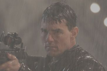 Jack Reacher: coming to a tv series on Amazon