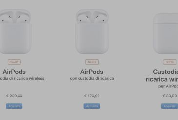 AirPods 2 with wireless charging for the first time offer on Amazon!