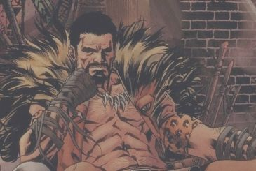 Kraven the Hunter will be an inhabitant of the Coupled in the MCU?