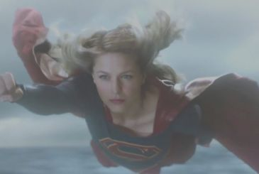 Supergirl 5: new costume for Kara