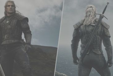 The Witcher: first look at the Roach