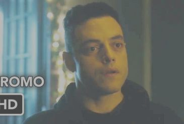 Mr. Robot 4: the first teaser trailer