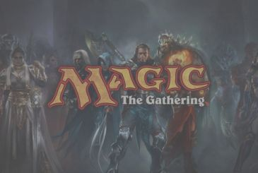 Magic: The Gathering – the brothers Russo have to say about the anime on Netflix
