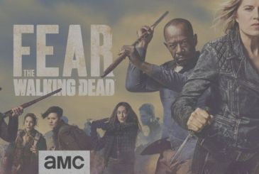 Fear The Walking Dead renewed for sixth season
