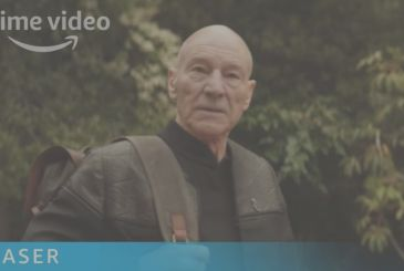 Star Trek: Picard – the trailer for the SDCC 2019