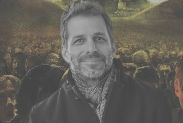 Army of the Dead: Zack Snyder shares the first image