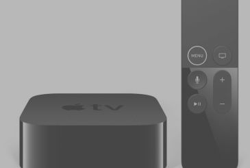 Apple releases TVOS 12.4 for the fourth and the fifth generation of the Apple TV