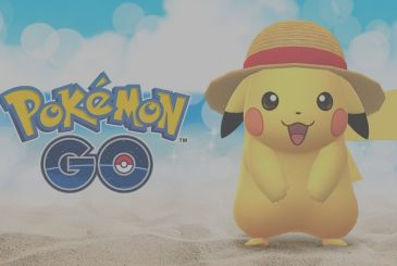 Pokémon GO: get the Team Rocket and Pikachu with the hat of straw
