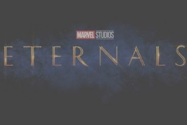 Marvel's Eternals: the first official image, a character is LGBTQ