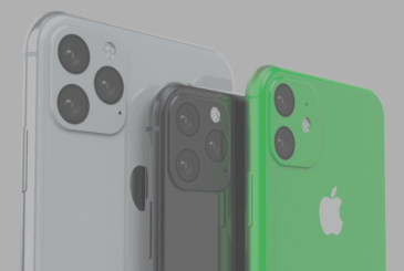 """Apple will release three models of the """"iPhone 11"""" in the autumn, with chip A13, the new Taptic Engine and other"""
