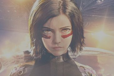 Alita Angel Battle: release date and contents of the edition home video