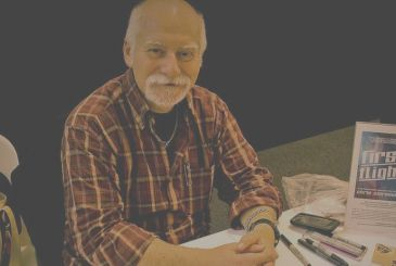 Lucca Comics 2019: Chris Claremont guest of Sandwiches