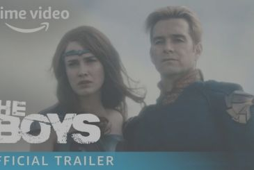 The Boys: the final trailer