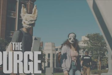 The Purge 2: first trailer