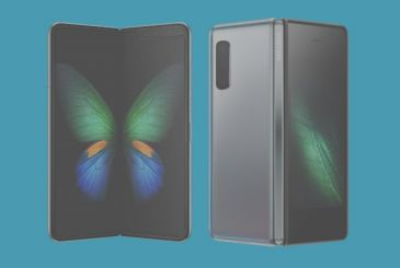 The Samsung Galaxy Fold will launched in September