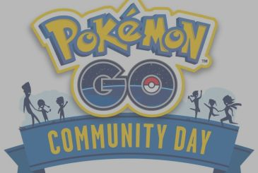 Pokémon GO: the protagonist of the Community Day of August