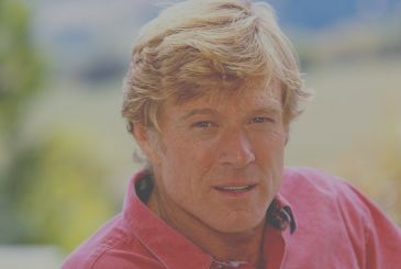 Watchmen: Robert Redford will be the President Robert Redford