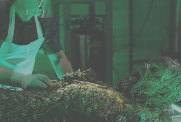 Swamp Thing 1×09 – The Anatomy Lesson | Review