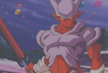 Dragon Ball FighterZ: Janemba new playable character