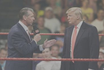 WWE: Donald Trump, a guest at SmackDown?