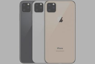 Kuo: the iPhone of 2020 will have depth sensors on the rear camera