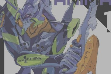 Planet Manga announces Evangelion Soul