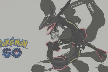 Pokémon GO: Rayquaza back in the Raid