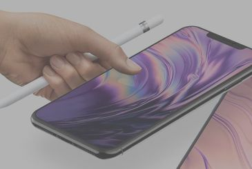 IPhone 11 might support the Apple Pencil