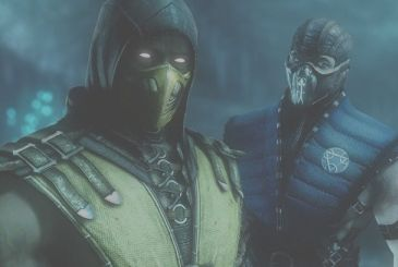 Mortal Kombat, the writer of the film talks about the choice of characters