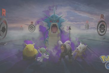 Pokémon GO: new Pokémon shadow for the event of Team Rocket